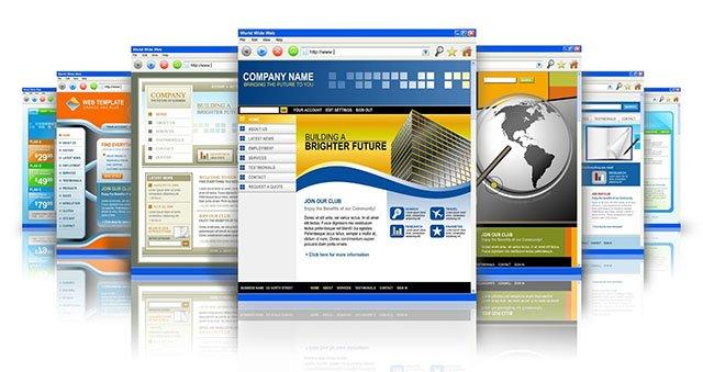 Creación de portales y magazines