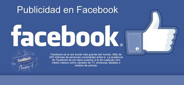 ¿Porqué Facebook es el mejor lugar para publicitar hoy?