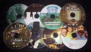 imprimir cd y dvds